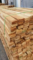 Rubber wood Solid Sawn Timber