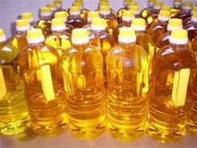 Refined Sun Flower Oil For Sale