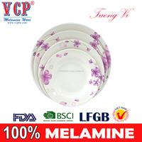 Melamine deep plate, 100% melamine dinnerware - Skype: duxuanthi - Viber +84904943058