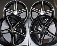 Contact Supplier Leave Messages Hot- Selling Car Aluminium Alloy Wheel Rim 14-18 inch