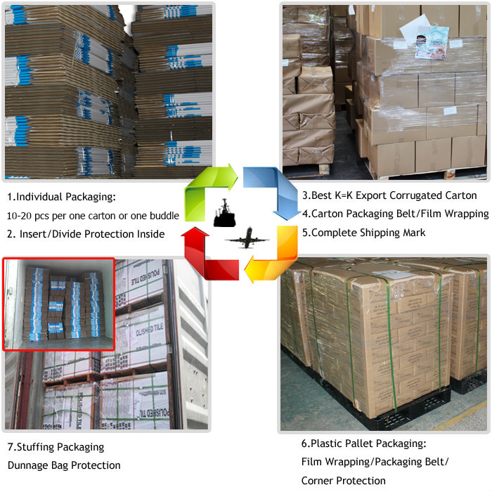 Cartons Containing Water Purification Equipment