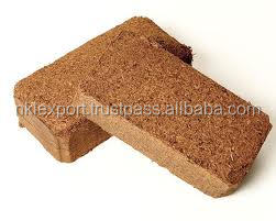 Coco Peat Bale (650Gms) sale in india
