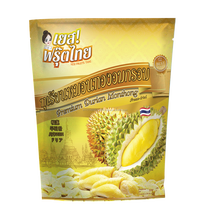 Premium Durian Monthong Freeze-dride