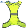 High visibility new design cheap Mesh Reflective Safety jacket PayPal accepted , Safety Jacket