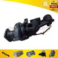 Fit for KT19 diesel engine water pump