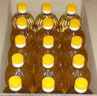 High oleic sunflower oil / Refined Sunflower Oil