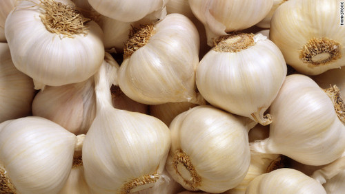 2015 crops Chinese Fresh Garlic Normal White Garlic Natural Garlic