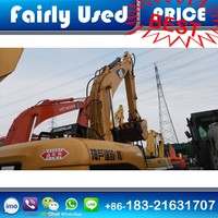 Cheap Price Used Excavator CAT 320DL Excavator