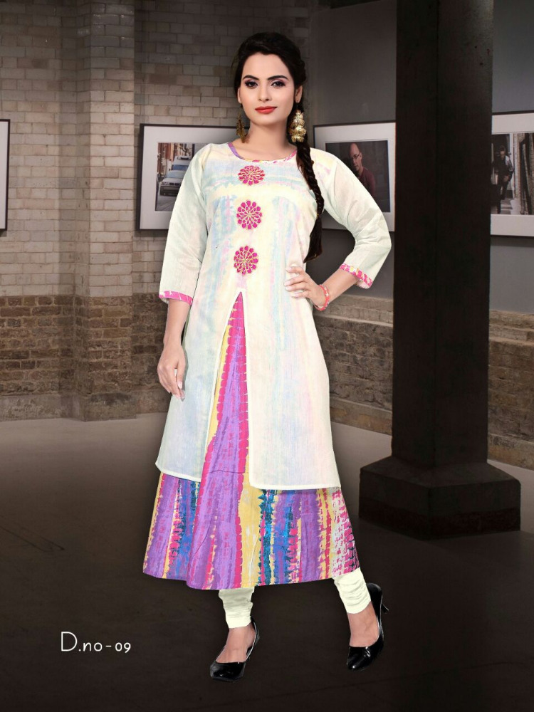 kurti maxi dress/latest girls kurti design 2015 sexy kurtis online/Stoop Kusum