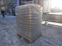 Pine and Beech Wood Pellets for Heating System