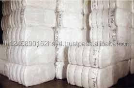 Grade A Raw Cotton in bales for sale ( Top Supplier )