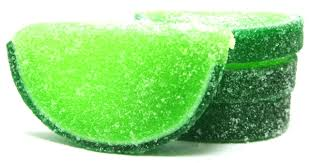 GREEN APPLE FLAVOR FOR JUICE, CANDY, BISCUIT, BAKERY
