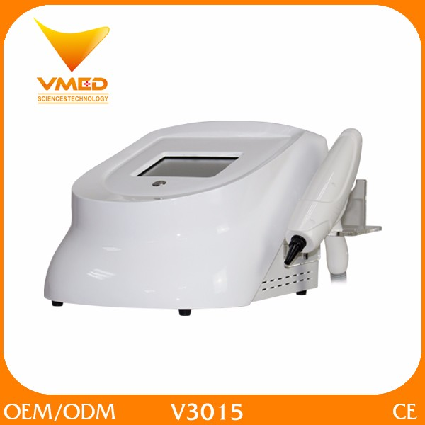 2016 New Arrival Laser IPL RF OPT SHR Hair Removal Machine
