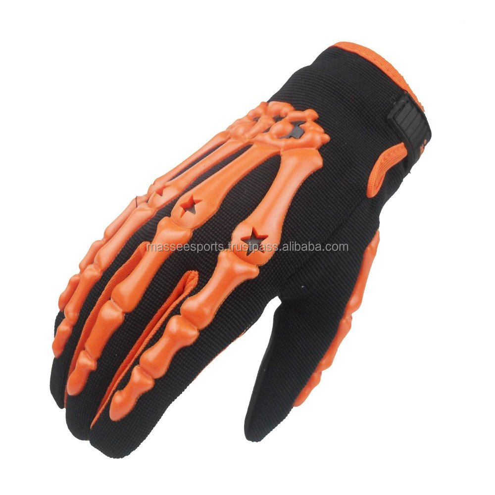 Wholesale Men Off Road Riding Motocross Gloves