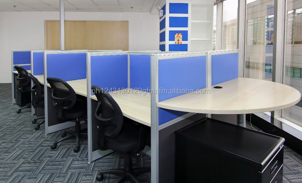 Office Partition