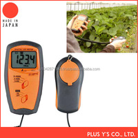 Light meter lux for office or greengarden Made in Japan