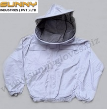 High Quality Beekeeping Suit / Round Veil Bee keepers Suit