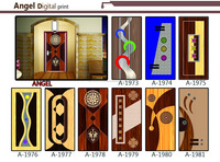 Designer Laminated Sheets For Door