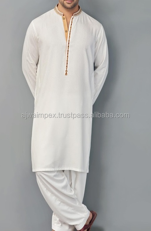 shalwar kameez stylish design for men