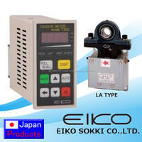 High-performance and Functional tensile equipment tension meter T300 for industrial use , tension controller also available