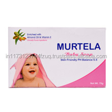 Baby Soap Manufacturer price from India