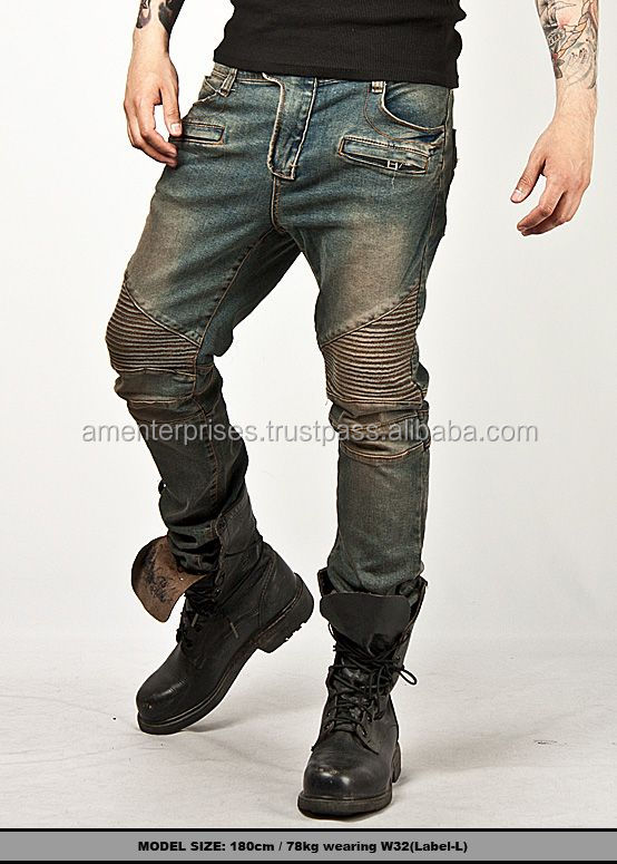 denim jeans pants - latest design jeans pants, High quality jeans Jack