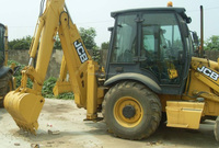 Used JCB 3CX Backhoe Loader Price Cheap /JCB 3CX 4CX 5CX Backhoe Loader in China