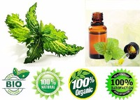 Distilled Spearmint Oil for retail use