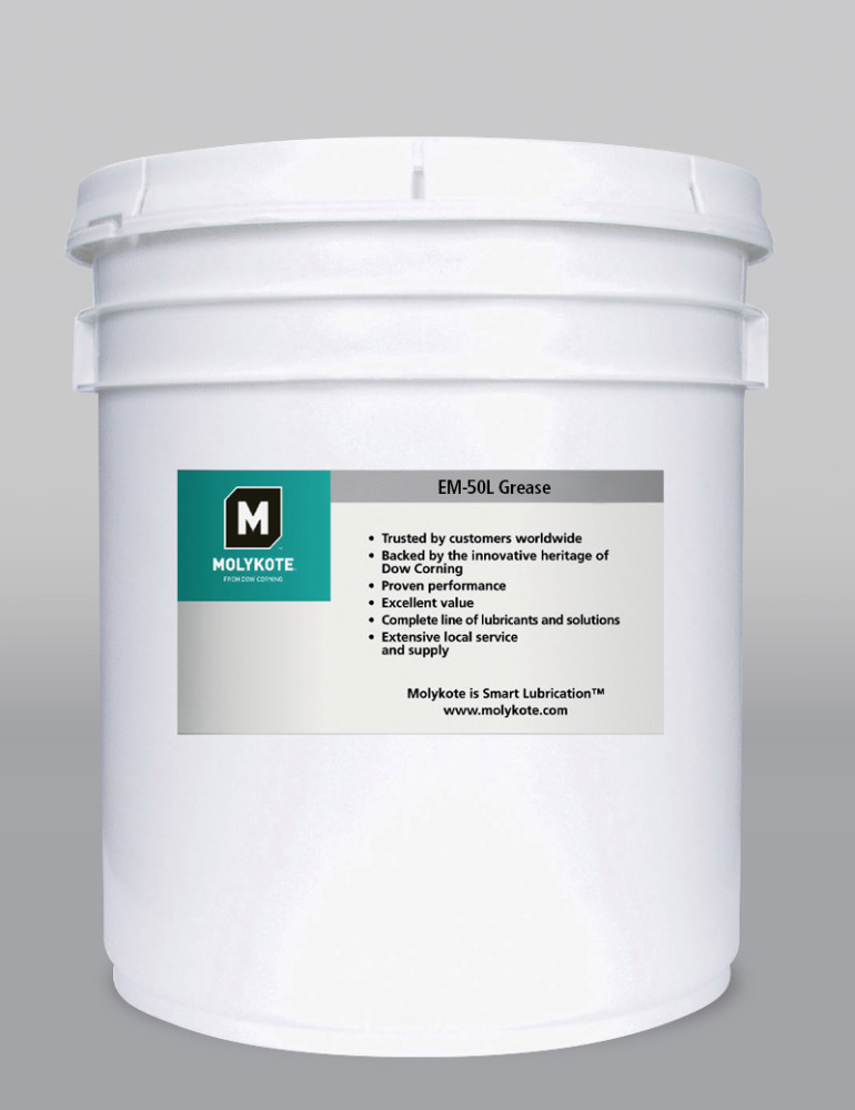 MOLYKOTE EM-50L GREASE
