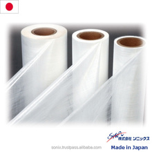 MILIFE , 100% polyester nonwoven fabric of the new inventions , Japan produced