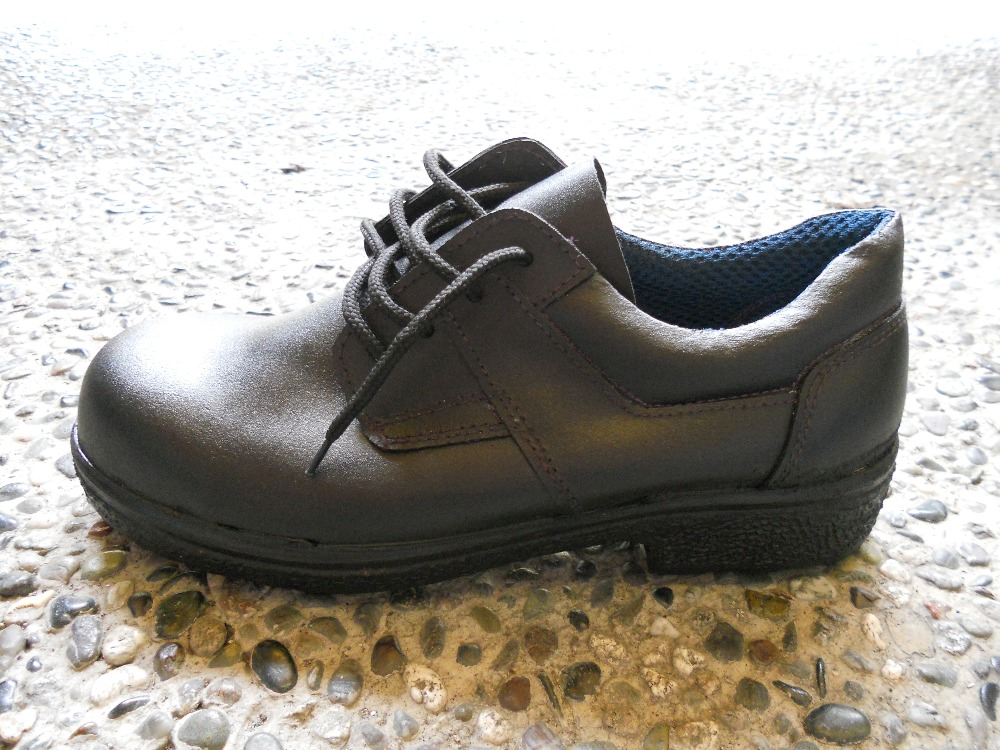 Safety Shoes and Custom Shoes