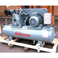 Long-lasting and Cost-effective welcom facebook with multiple functions made in Japan Hitachi bebicon air compressor