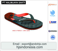 Basic Slippers Man Flip-Flop (X-TREME 1)
