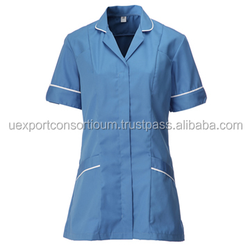 New Design Cotton Comfortable Nursing Uniform / Medical Uniform
