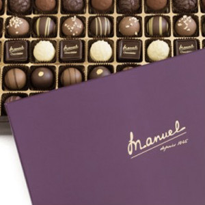 Luxury chocolate - Assortments chocolates - Pralines from Swiss