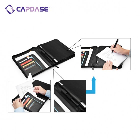Tablet Folder Case Zip Lapa