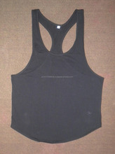 Stringer Gym Singlets /Man Tank Tops/Tight Y-Back Bodybuilding Stringers