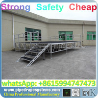 High quality 201 stainless steel bank queue line control barrier