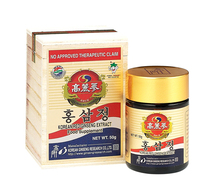 Korean Red Ginseng Extract 50g