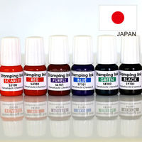 Flash stamp ink for office supply wholesale distributors