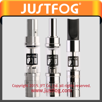 2015 Best Selling new arrival e cigarette 1453 clearomizer e cigarette wholesale JUSTFOG e cigarette China