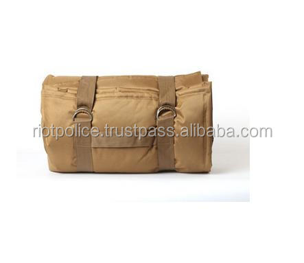 Waterproof Desert sandy portable outdoor sleeping bag For Saudi Arabia the united Arab emirates police military army use