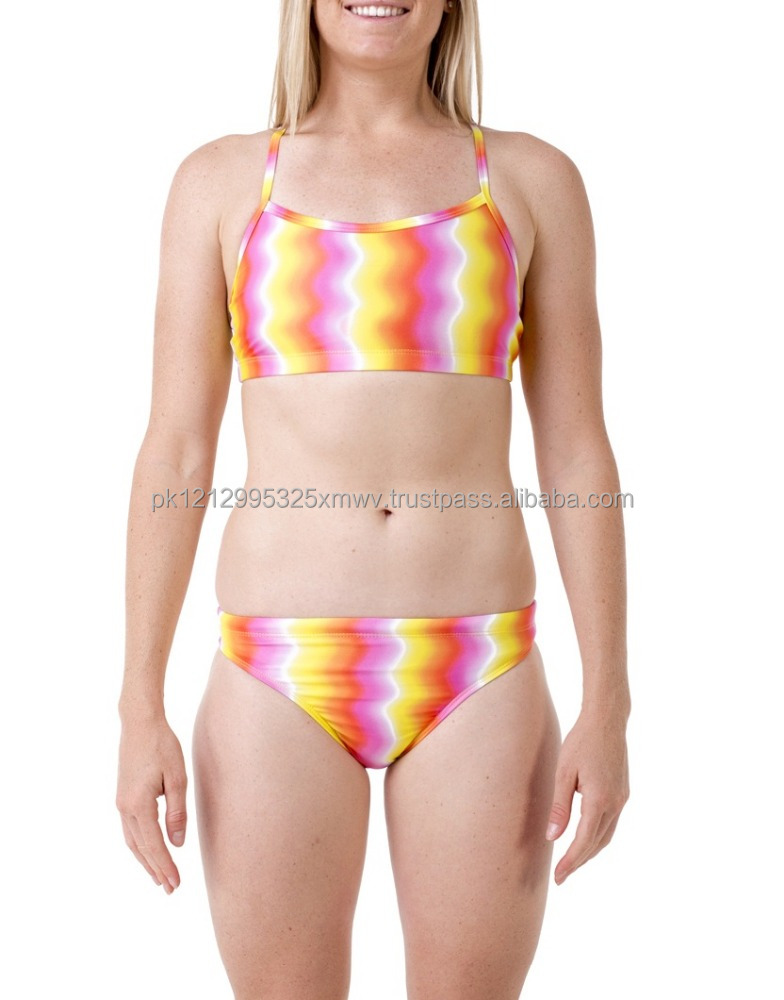 2016 Sexy Women's Bikini Sets Triangle Swimwear Ladies Swimsuits Beachwear