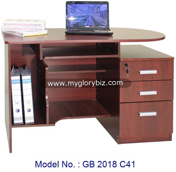 Computer Desk Table, Office Table Design, Writing Desk