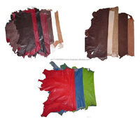 Cow Leather Skins, Genuine Leather, grain leather