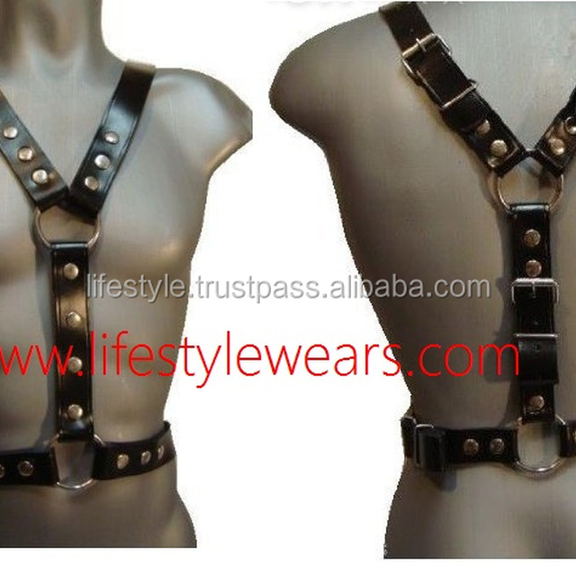 chest harness leather costume harness leather dog harnessleather harnesses for women men leather harness sexy leather ha
