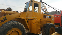 Used backhoe,used caterpillar wheel loader cheap price