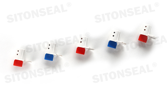 ST-4008 Anti-reverse Twist Tight Meter Seals Suppliers