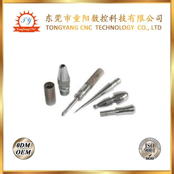 pin machine parts