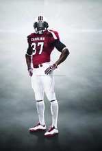 American Football Team Uniforms/American sports football jersey/custom made college football jerseys